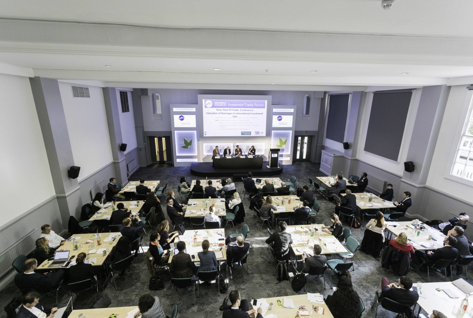 Valuation of damages in investment disputes – conference takeaways