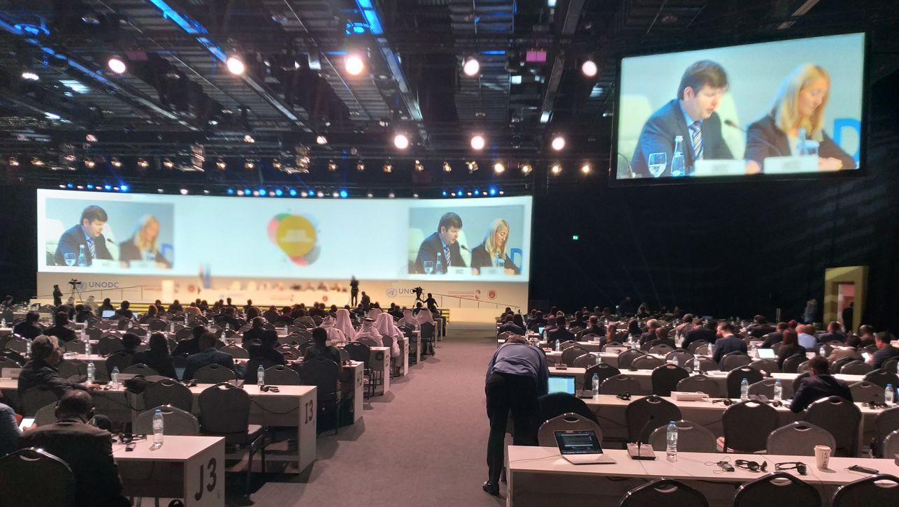 UN Convention Against Corruption and Investor-State Disputes: Two Parallel Universes?