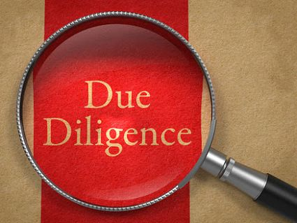 The interaction between investment disputes and human rights due diligence