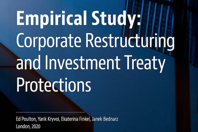 Corporate Restructuring in Investor-State Disputes: Can We Predict Tribunals' Decisions?